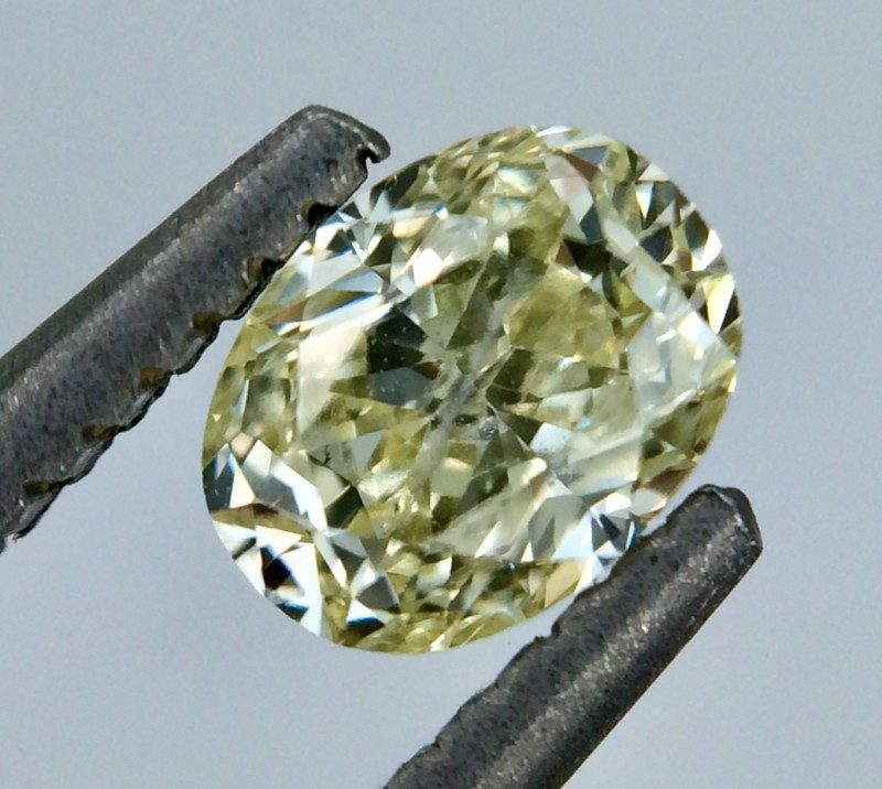 Natural Fancy Daimond Top Luster Gemstone D20