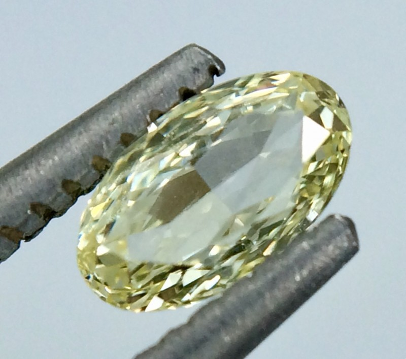 Natural Fancy Daimond Top Luster Gemstone D21