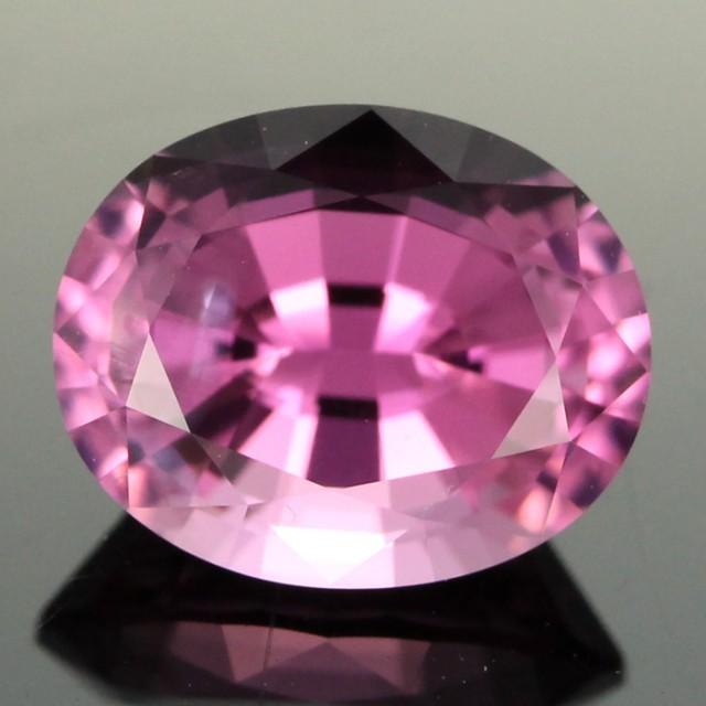1.29cts Hot Pink Tourmaline (RTO190)