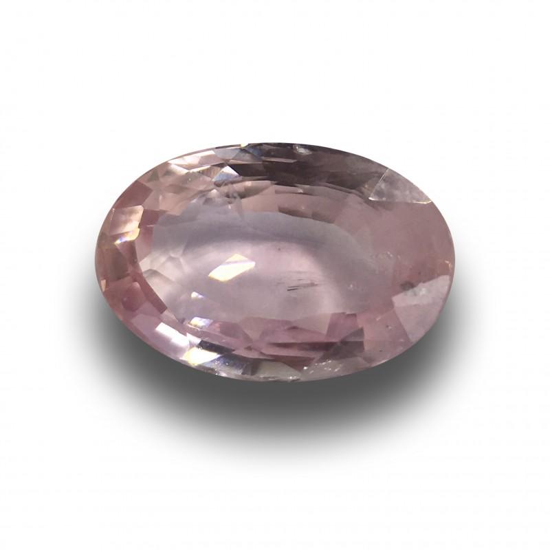 Natural Pink Sapphire  Loose Gemstone  Sri Lanka-New