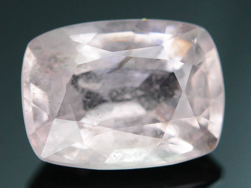 Gil Certified Taaffeite 1.34 ct Forbes' 2nd Expensive Mineral SKU.4