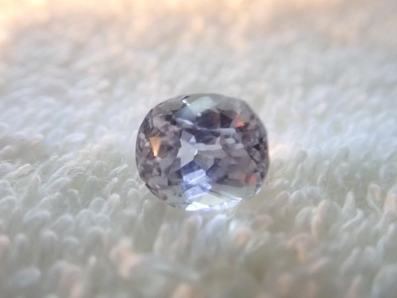 4.85 ct Bueatiful Natural Master Cut Afghan  Kunzite Gemstones