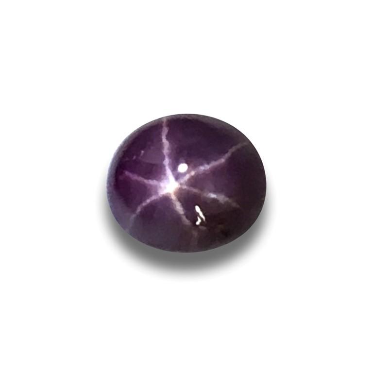 Natural Unheated Star sapphire |Loose Gemstone|New| Sri Lanka
