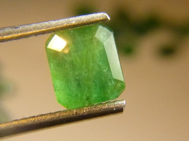 1.88cts  Emerald , 100% Natural Gemstone