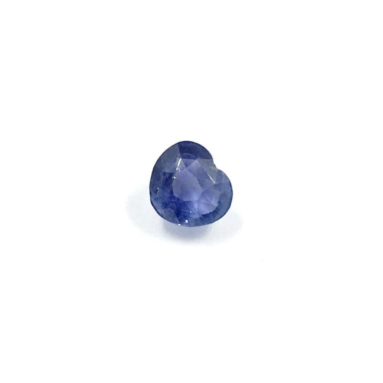 1.02 Carats | Natural Unheated Blue Sapphire|Loose Gemstone|New| Sri Lanka