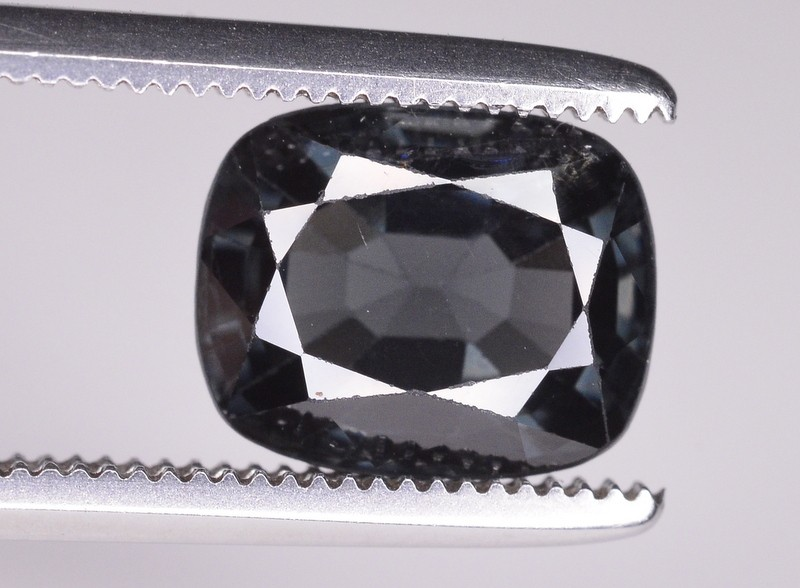 2.15 Ct Beautiful Color Natural Burmese Spinel ~ AM