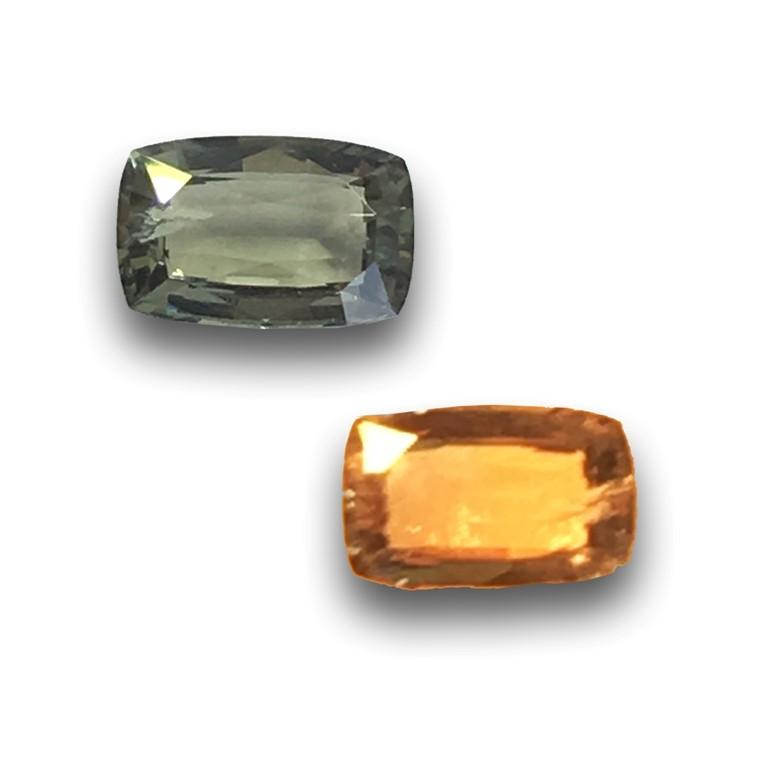 Natural Chrysoberyl Alexandrite|Loose Gemstone| Sri Lanka - New