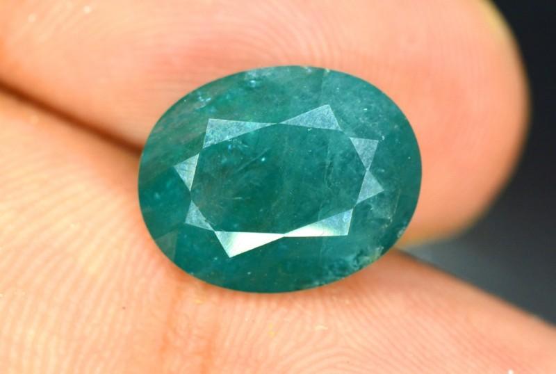 6.35 cts Rare Grandidierite Gemstone From Madagascar