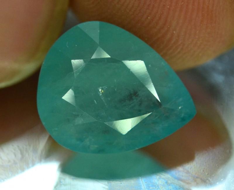 5.15 cts Rare Grandidierite Gemstone From Madagascar