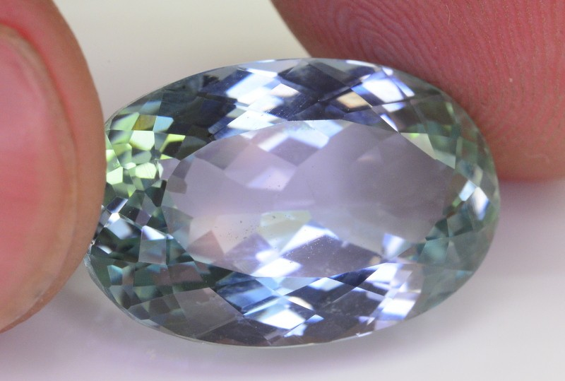 13.30 Ct Top Quality natural Untreated Spodumene