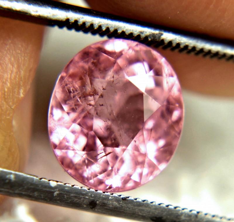 4.28 Carat Pink African Tourmaline - Gorgeous