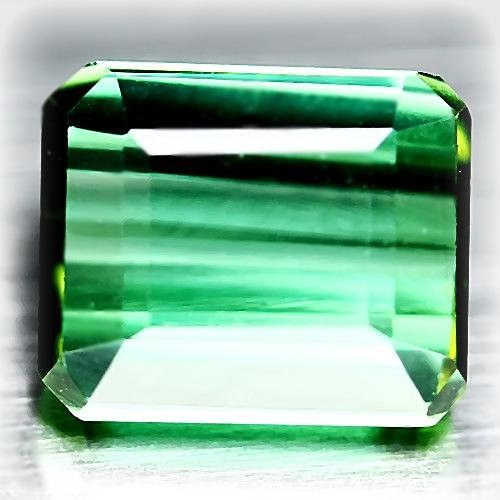 1.75ct Blue Green Tourmaline Fabulous color and quality