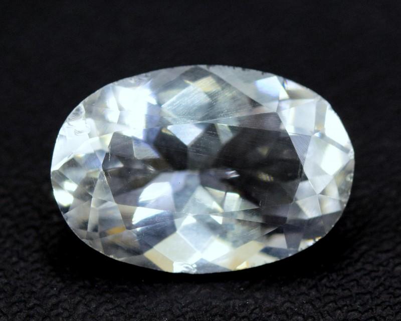 7.25 cts Natural Aquamarine Loose Gemstone