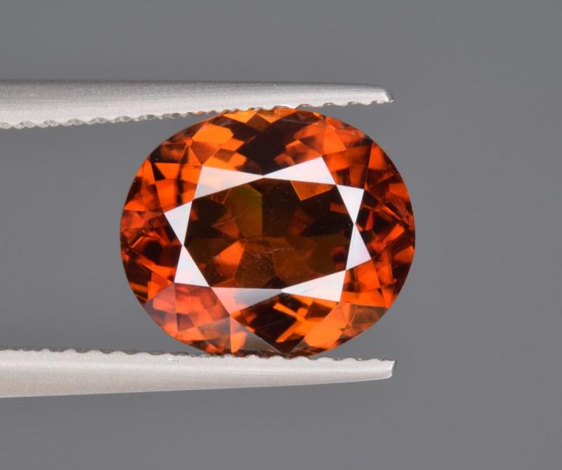 Rare Natural Bastnasite 5.70 Cts from Zagi, Pakistan
