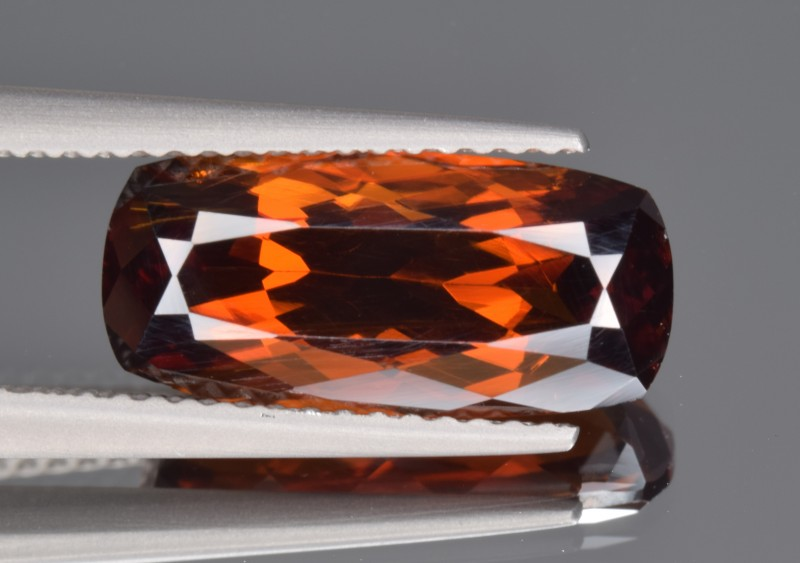 Rare Natural Bastnasite 6.74 Cts from Zagi, Pakistan
