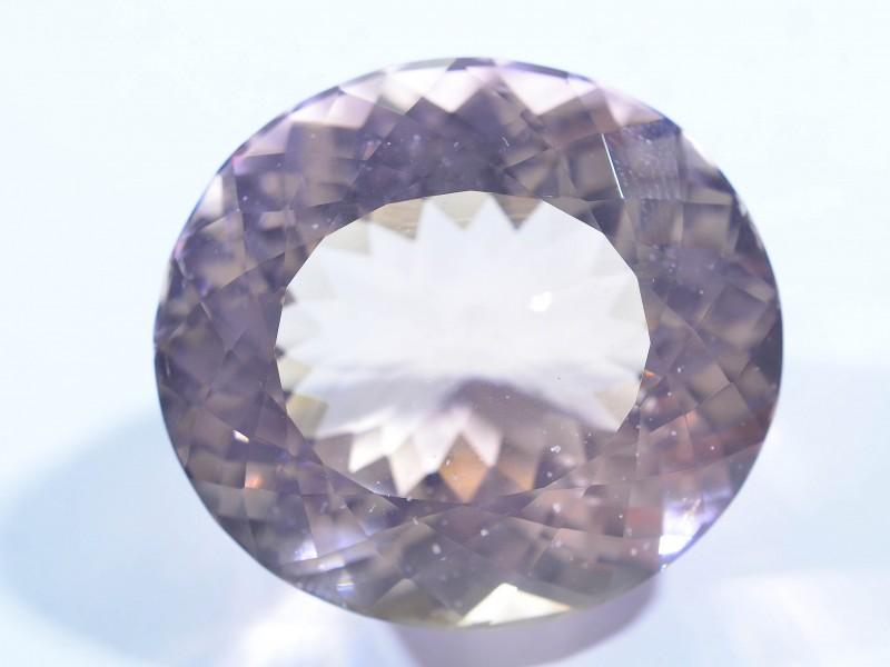 137.75 ct Rare Morganite Natural Pink
