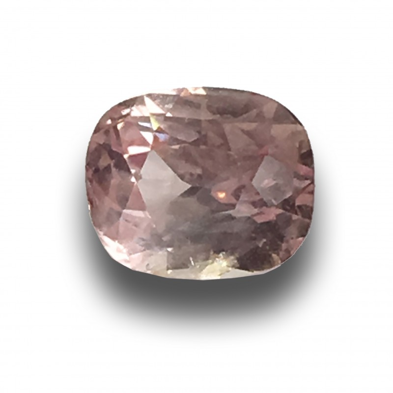 Natural Unheated Padparadscha Sapphire|Loose Gemstone|New| Sri Lanka