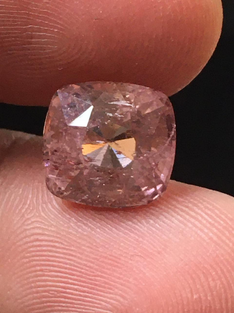 Natural Tourmaline  Loose Gemstone  Sri Lanka - New