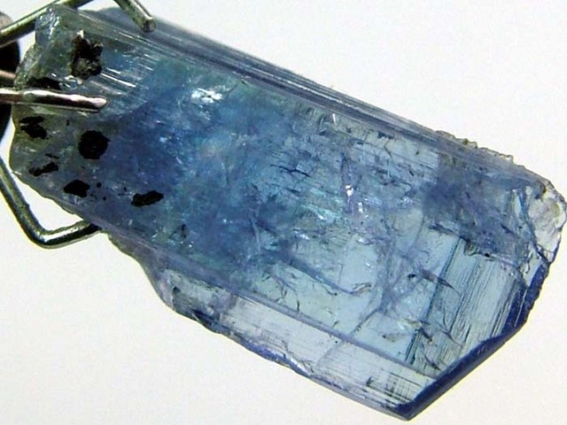 TANZANITE ROUGH SPECIMEN 3.52 CTS [S3719 ]