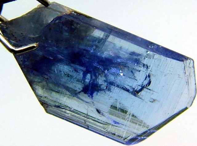 TANZANITE ROUGH SPECIMEN 3.5 CTS [S3725 ]