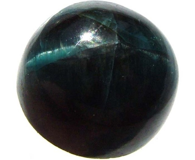 APATITE CATS EYE FROM BRAZIL 6.6 CTS [S3842 ]