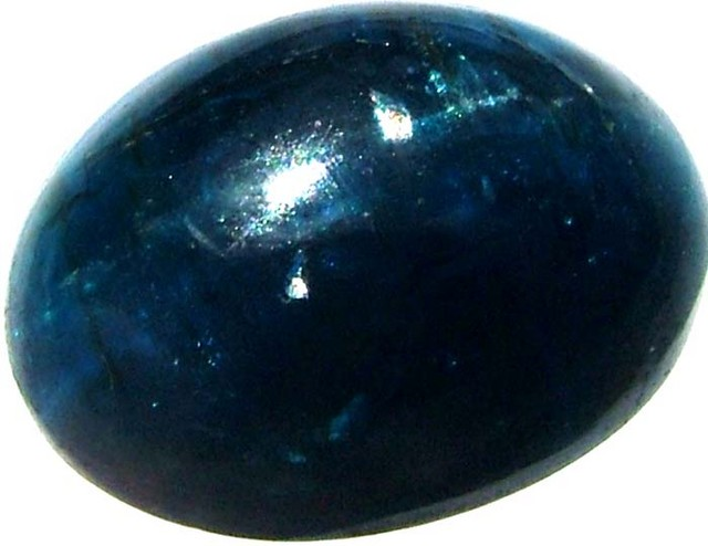 APATITE CATS EYE FROM BRAZIL4.4  CTS [S3858 ]