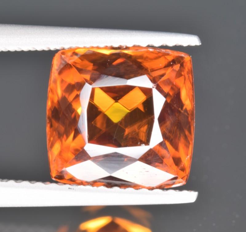Natural Rare Bastnasite 6.71 Cts from Pakistan