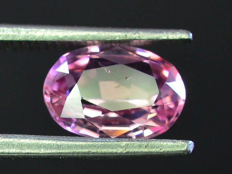 Certified 1.425 ct Natural Untreated Spinel~Tajikstan
