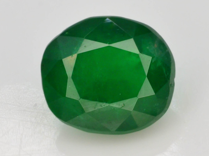 0.55 ct Natural Untreated Emerald~Swat