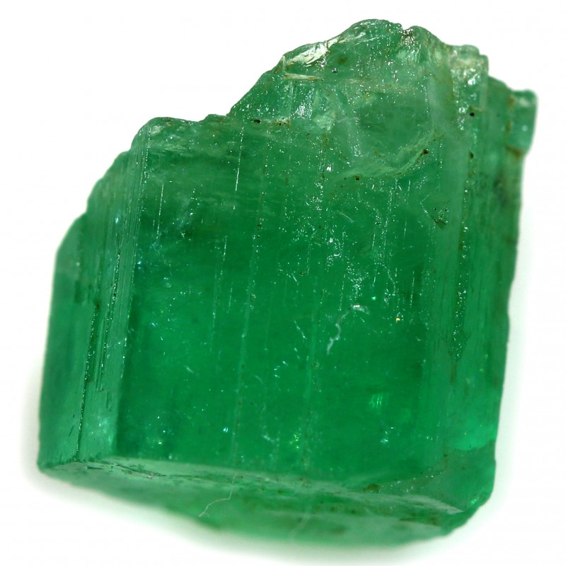 3.35 CTS EMERALD CRYSTALS FROM ETHIOPIA [S-SAFE161]