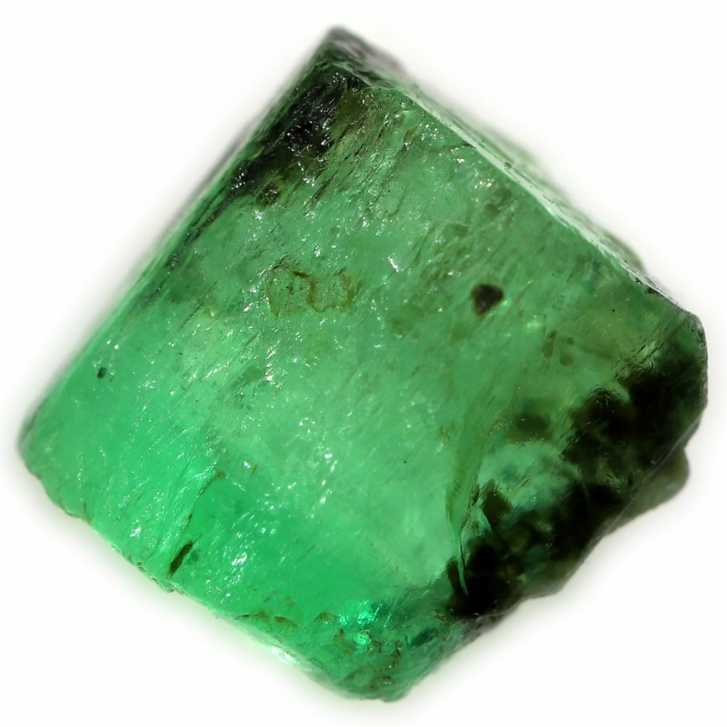 2.90 CTS EMERALD CRYSTALS FROM ETHIOPIA [S-SAFE173]