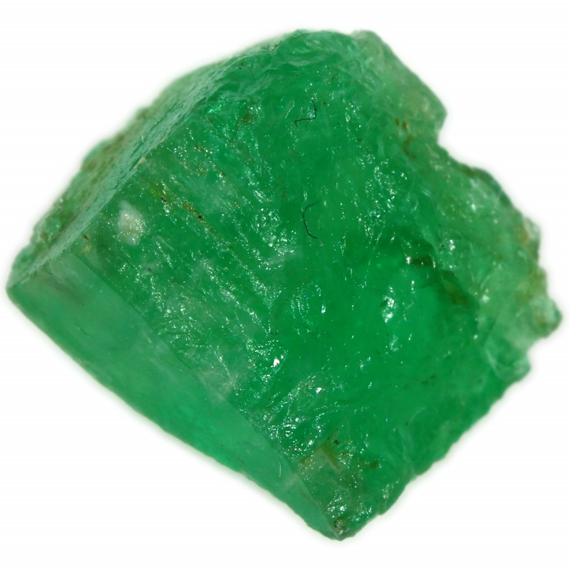 2.65 CTS EMERALD CRYSTALS FROM ETHIOPIA [S-SAFE177]