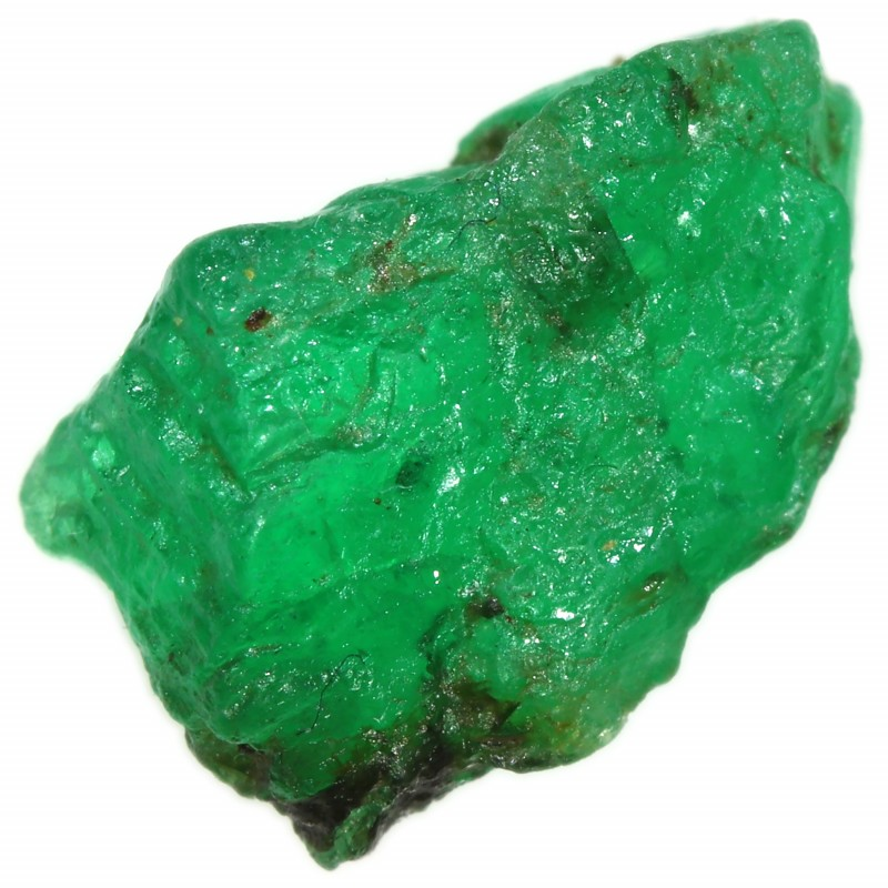 2.05 CTS EMERALD CRYSTALS FROM ETHIOPIA [S-SAFE178]
