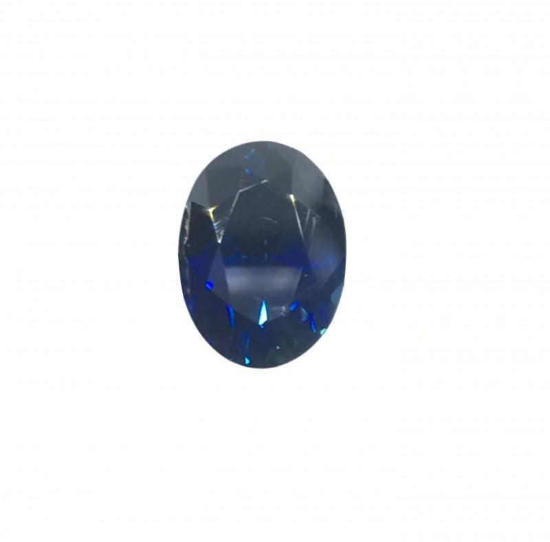 1.25ct Natural Blue Sapphire
