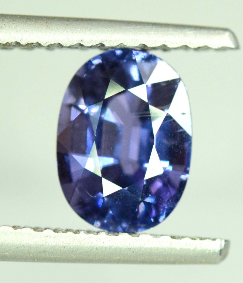 2.58 ct Gorgeous Blue Color Spinel Untreated/Unheated~ Tajikistan