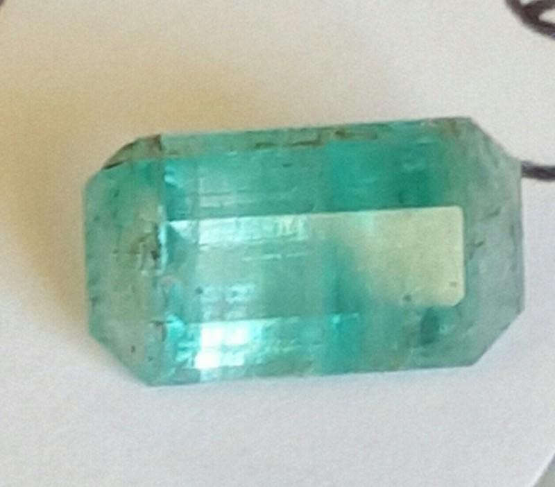 Australian Torrington Emeralds