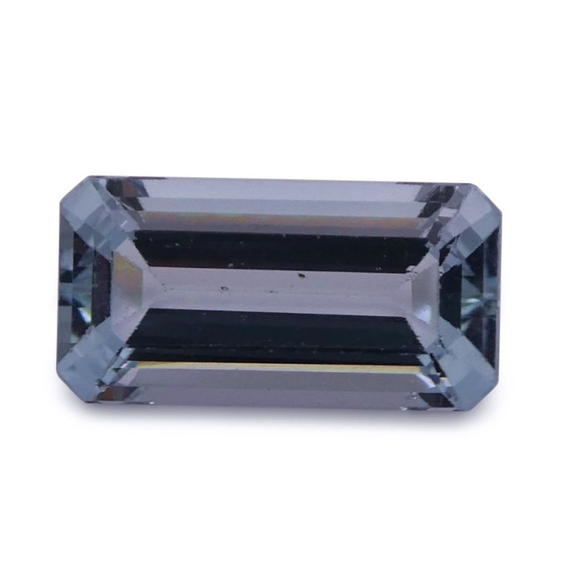 1.88 ct Baguette Aquamarine