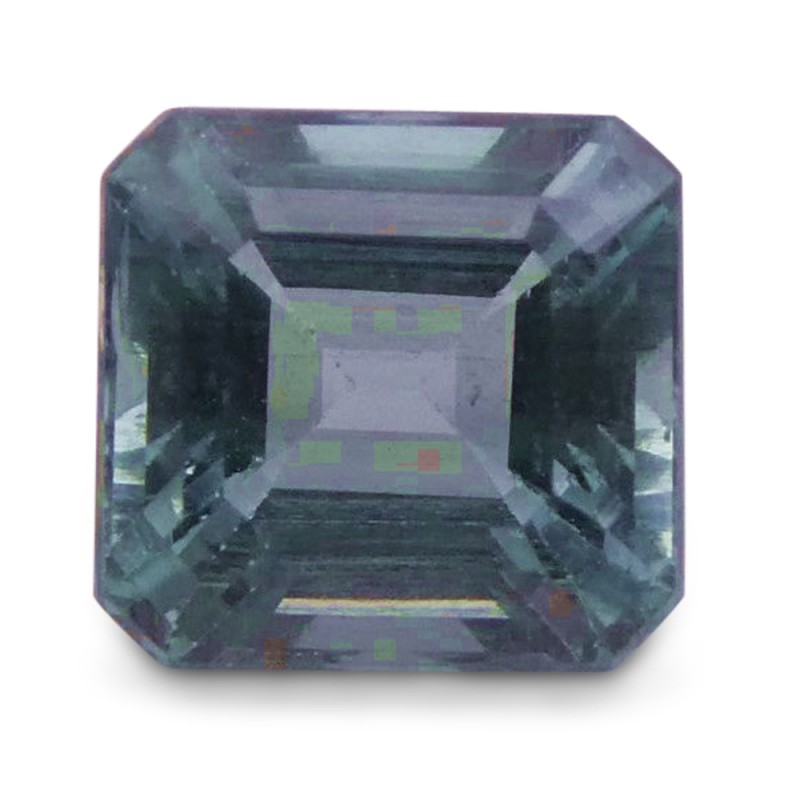 1.48 ct Square Aquamarine