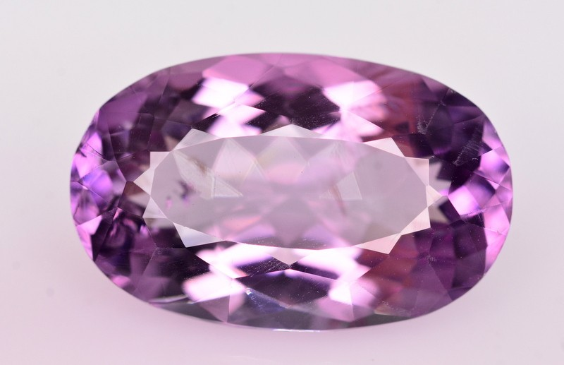 17.45 Ct Gorgeous Color Natural Amethyst