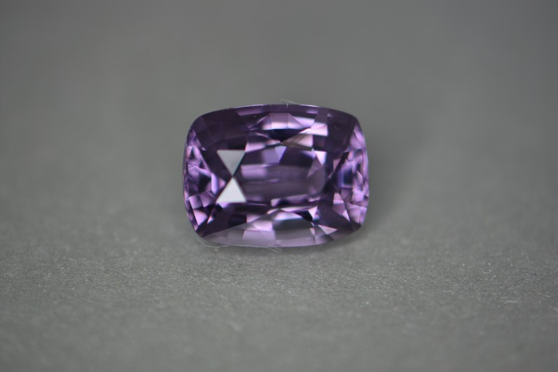 Nicely cut highly lustrous stone.