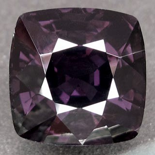 10.53 ct  Natural Purple Spinel -  IGE Certified