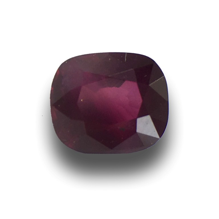 Natural Unheated Pigeon Blood Red Ruby Loose Gemstone New