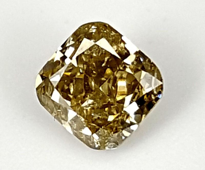 0.35CT DIAMOND NATURAL COLLECTION PIECE IGCDM05