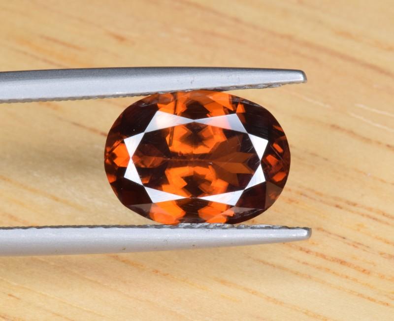 Natural Rare Bastnasite 4.87 Cts Faceted Gemstone