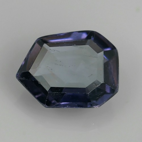 2.40 CTS EXCLUSIVE NATURAL SOFT  SPINEL FANCY CUT UNHEATED CEYLON
