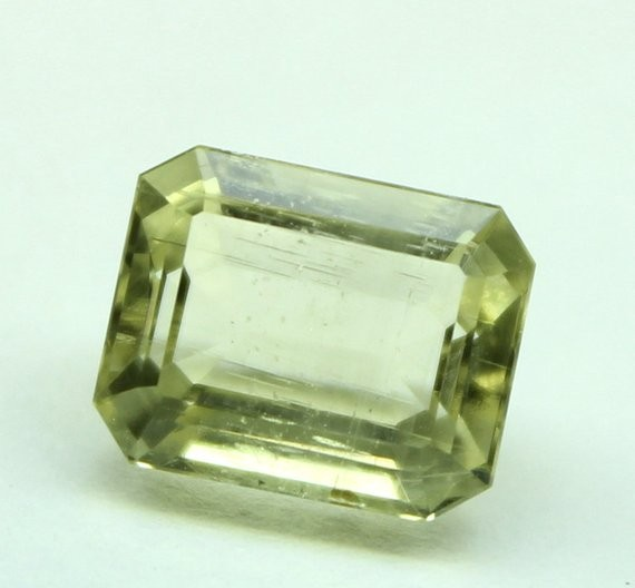 4.35 Crt Untreated Natural Aquamarine Loose Gemstone 0002