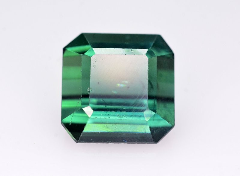 6.70 Ct Superb Color Natural Tourmaline
