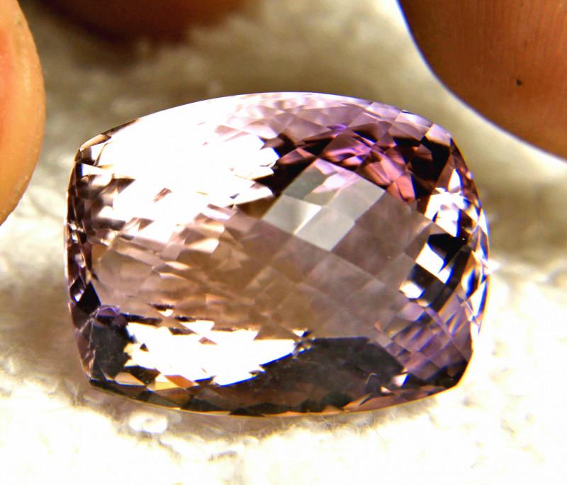 37.2 Carat Bolivian VVS1 Ametrine - Gorgeous