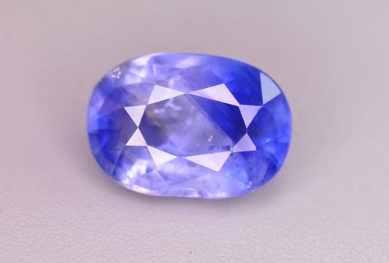 2.45 CT Tremendous Color Natural Ceylon Sapphire