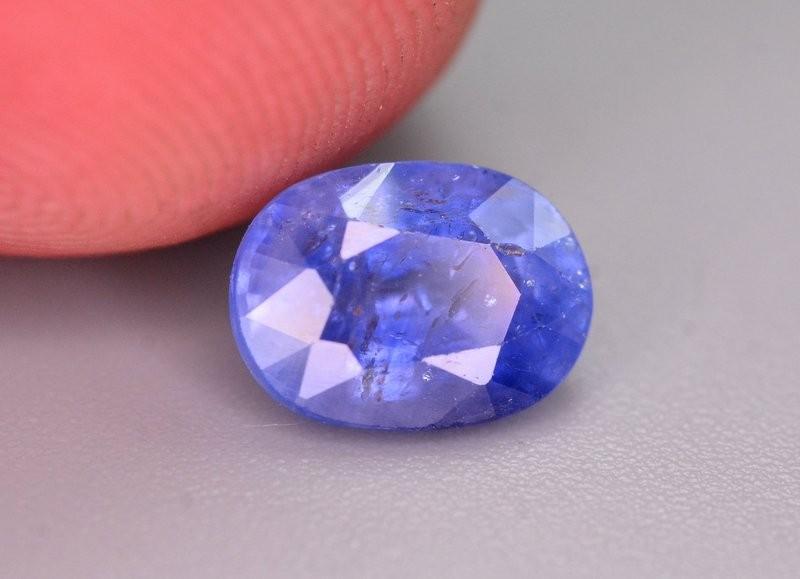 1.75 Ct Marvelous Color Natural Ceylon sapphire